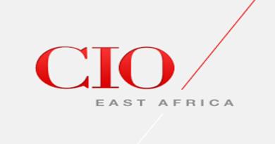 CIO East Africa