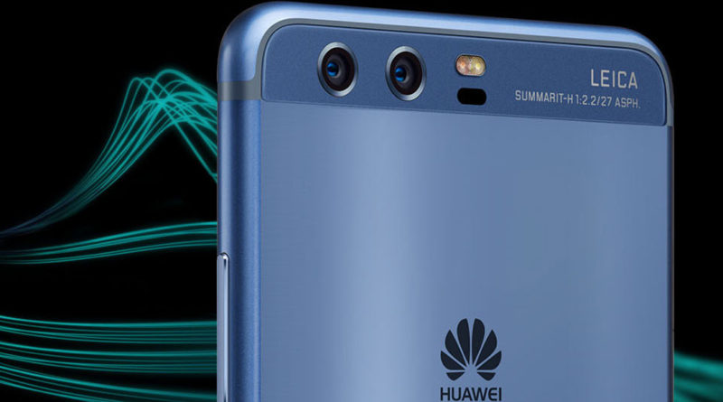 Huawei P10 with rear dual-camera launched in Kenya for Kshs. 64,999