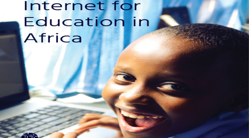 Connected Learning Key to Improving Education in Africa, says Internet Society Study