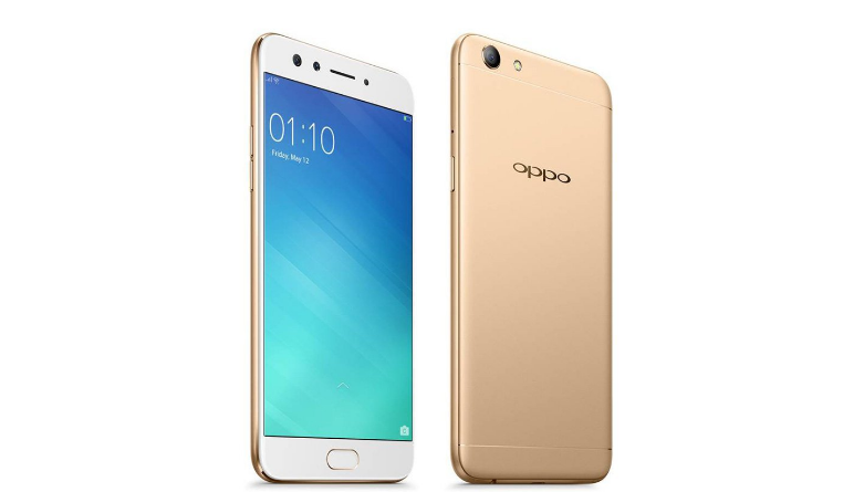 The OPPO F3 Dual Selfie Camera is coming on 15th in Kenya