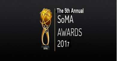 Olx SoMA Award nominees urged to use online networks to empower followers