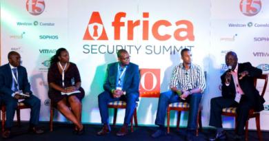 Africa Security Summit