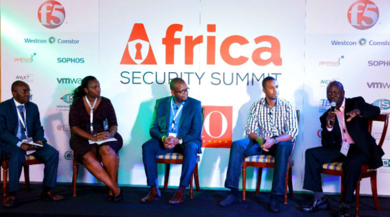 Africa Security Summit