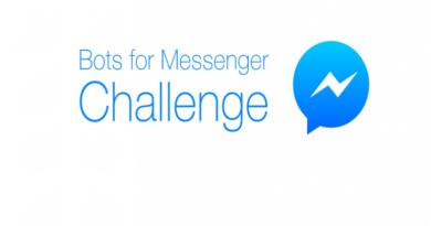 Bots for Messenger Developer Challenge