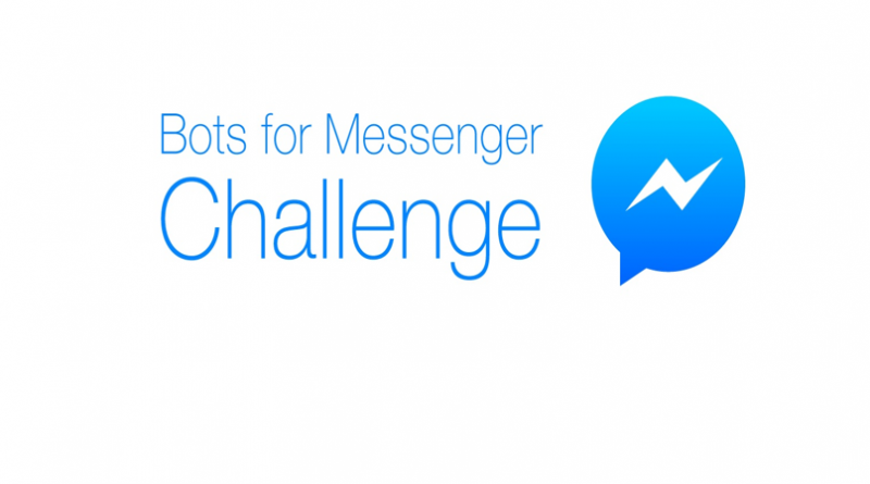 Facebook announces winners of its First Bots for Messenger Developer Challenge