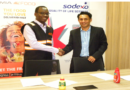 Jumia Food Partners with Sodexo Group to launch a new mobile payment option for employees
