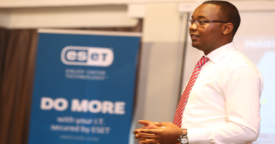 ESET announces free online cybersecurity training for businesses in Kenya