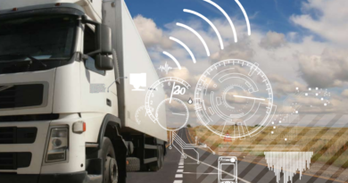 Telematics technology, Safetrac Limited