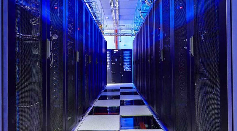 The importance of securing Data Centres in the digital age.