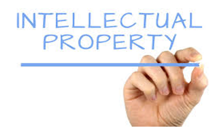 Opinion: Intellectual Property is just that, property