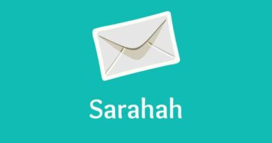 Sarahah: Internet's new self esteem meter