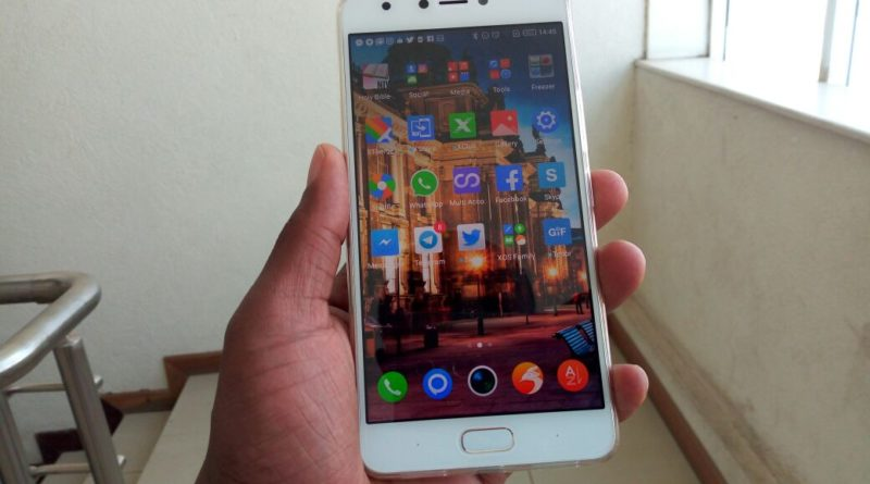 Infinix Note 4 Review: Great device for just Kshs.14,000