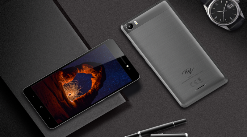 The new iTel P51 smartphone is powered by a massive 5000 mAh Battery