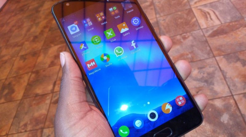 Infinix NOTE 4 Pro Review: Xpen, Larger Battery and everything you need to know.
