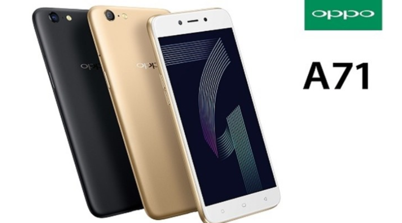 Mid-range OPPO A71 launches in Kenya for Ksh. 19,999/=.