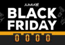 2017 Jumia Black Friday sale to run from November 13 to December 13
