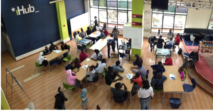 iHub, World Bank to host one-week bootcamp for startups from East Africa