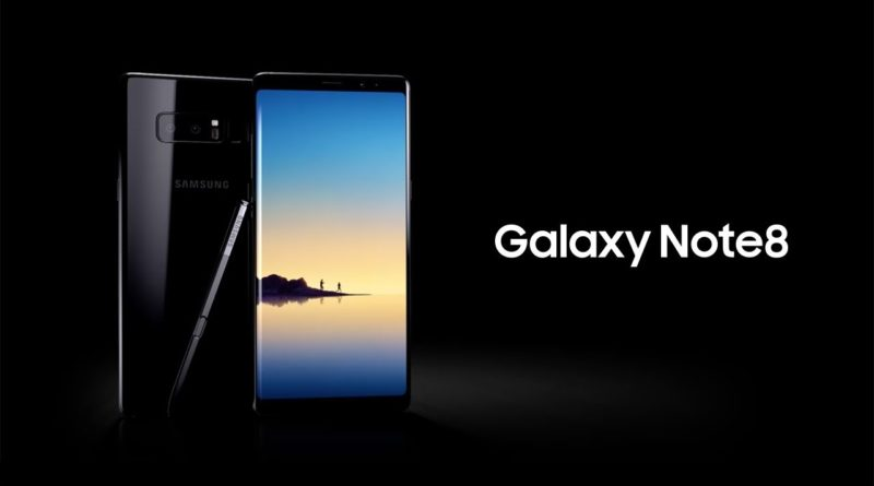 Samsung has already received pre-orders for 200 units for the Galaxy Note 8 in Kenya