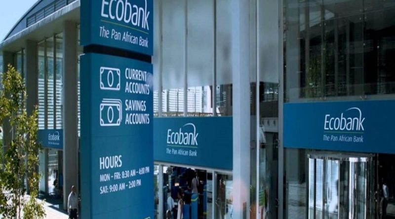 Ecobank launches mVisa across 33 African Countries