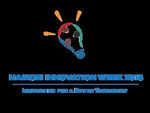 NAIROBI INNOVATION WEEK @ UNIVERSITY OF NAIROBI