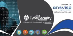 EAST AFRICA CYBER SECURITY WEEK @ Strathmore University  Ole Sangale Road