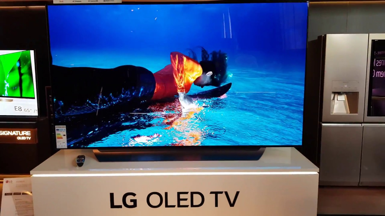 everything you need to know about lg oled tvs techtrendske. Black Bedroom Furniture Sets. Home Design Ideas