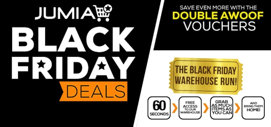 Black Friday Jumia Originally Black Friday Is An American Tradition Which Is Observed The Day After Thanksgiving Day Where Items Are