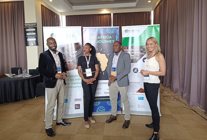 East Africa's Startup ecosystem players in Nairobi to design the future of Africa Tech